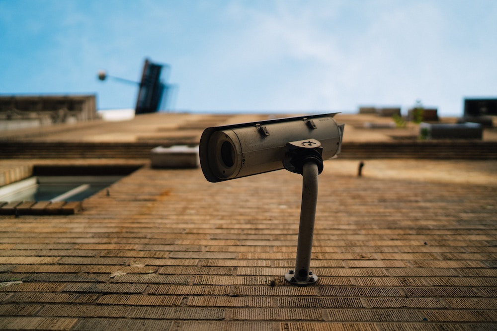 In totaal 36.134 beveiligingscamera's in Noord-Brabant