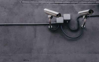 Particulier camerasysteem bij woonhuis