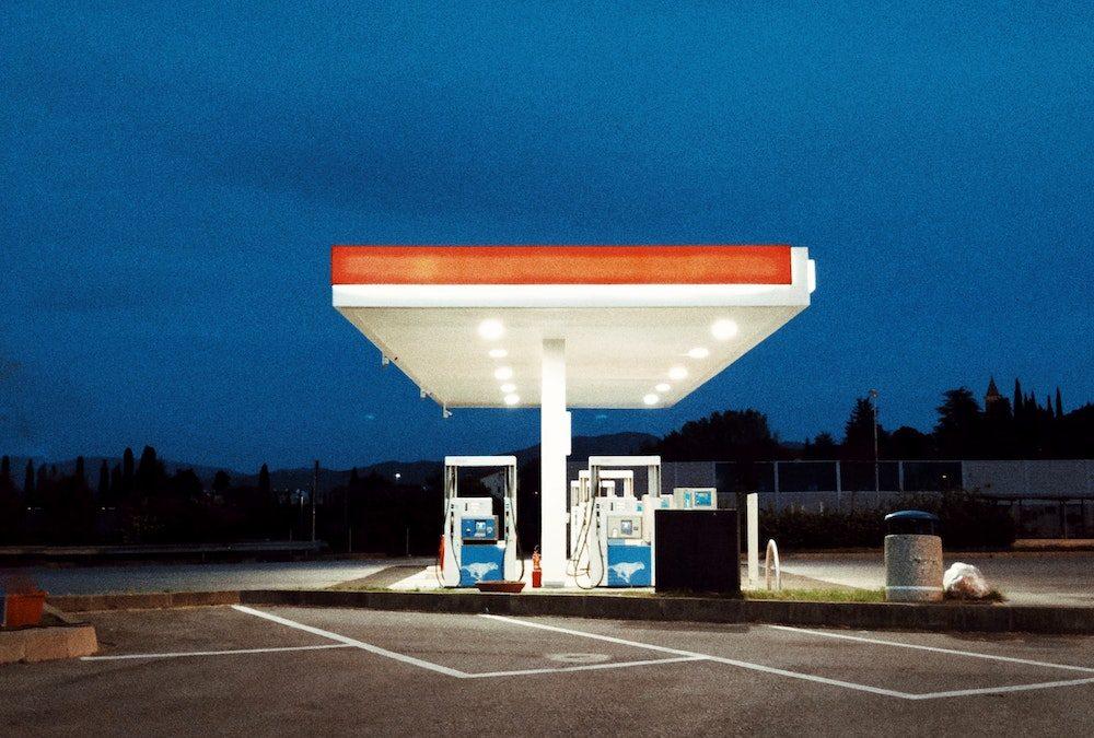 De juiste camerabeveiliging voor tankstations