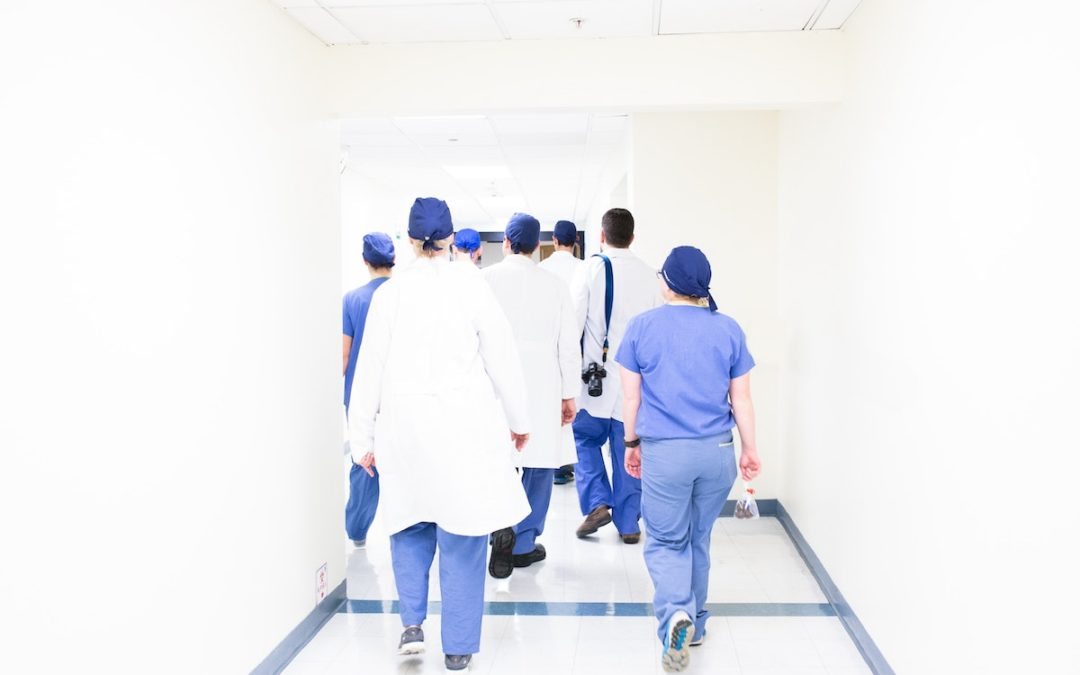 Slim patiëntobservatiesysteem ontlast zorgmedewerkers