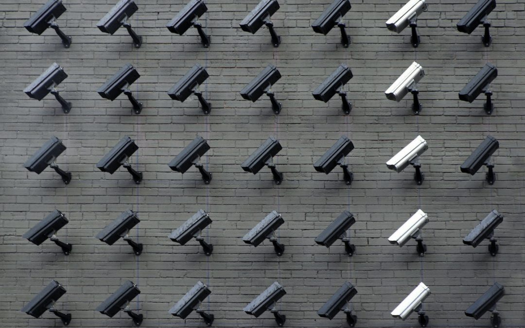 Edge Computing: camerabeveiliging wordt steeds slimmer