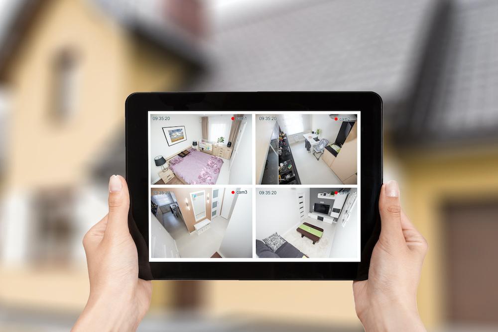 CCTV camera: wat is het en hoe gebruik je het?