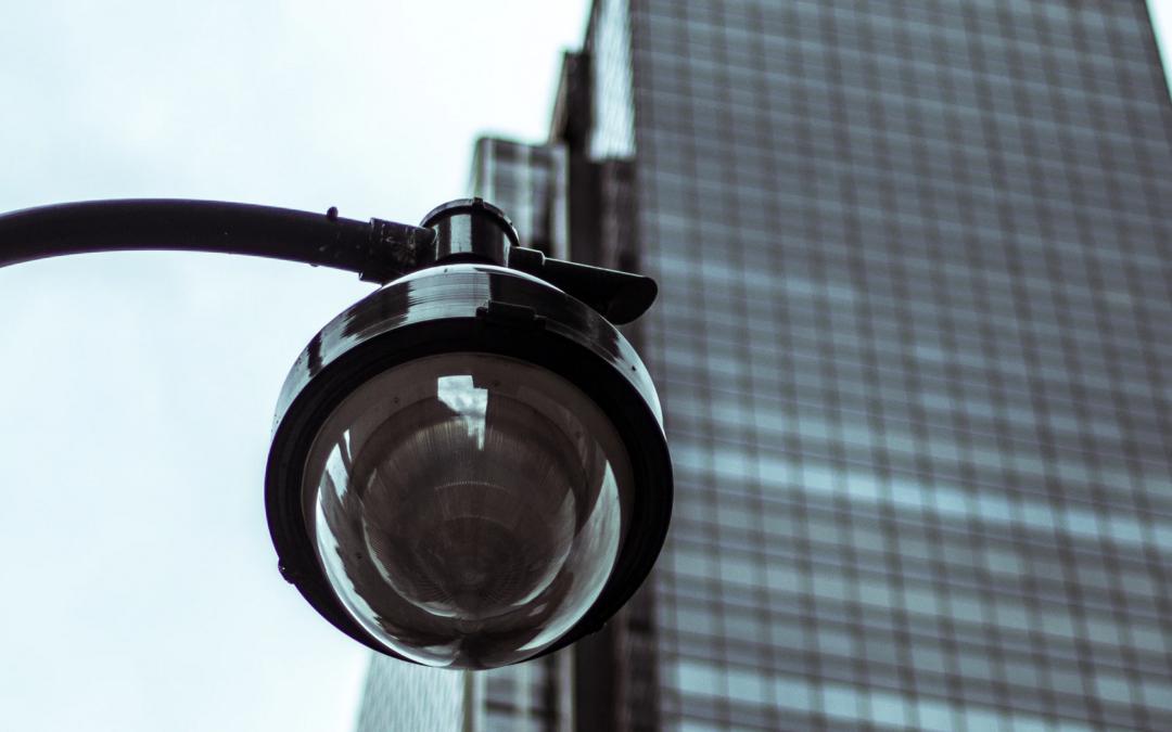 Wat is het verschil tussen IP en CCTV camerabeveiliging?