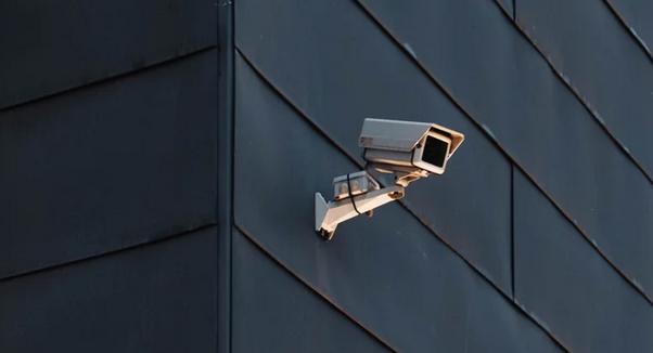 Camera beveiliging? Met deze stickers werkt u conform AVG