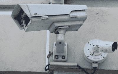 Zo installeert u camera beveiliging op de goede manier
