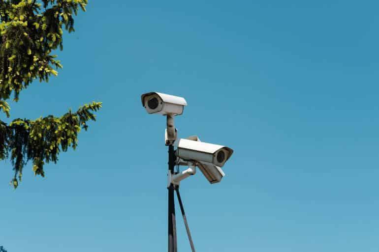Camera Beveiliging Expert