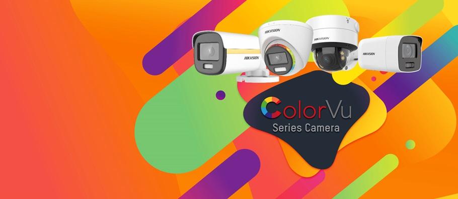 Hikvision ColorVu-technologie