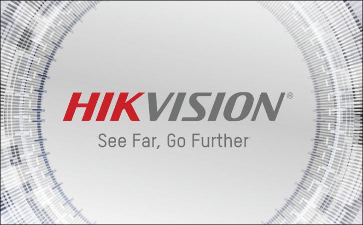 Camera beveiliging B.V. kiest voor Hikvision