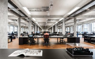 Camera beveiliging op kantoor: voorkom indringers en diefstal